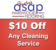 Coupon 2, Hardwood Flooring Improvements in Newark, OH